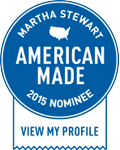 Period Panteez - Martha Stewart American Made 2015 Nominee