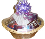 Perfect Period Gift Baskets
