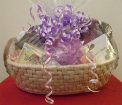 Period Panteez Perfect Period Gift Basket Menstrual Underwear