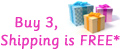 Buy 3 Incontinence Panteez Incontinence Panties, Shipping is FREE!
