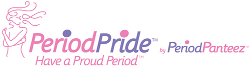 Period Pride Movement by Period Panteez