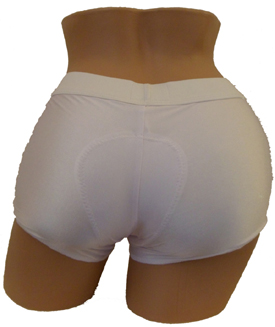 Period Panteez Period Underwear aid with PMS and Protect Bedding and Clothing